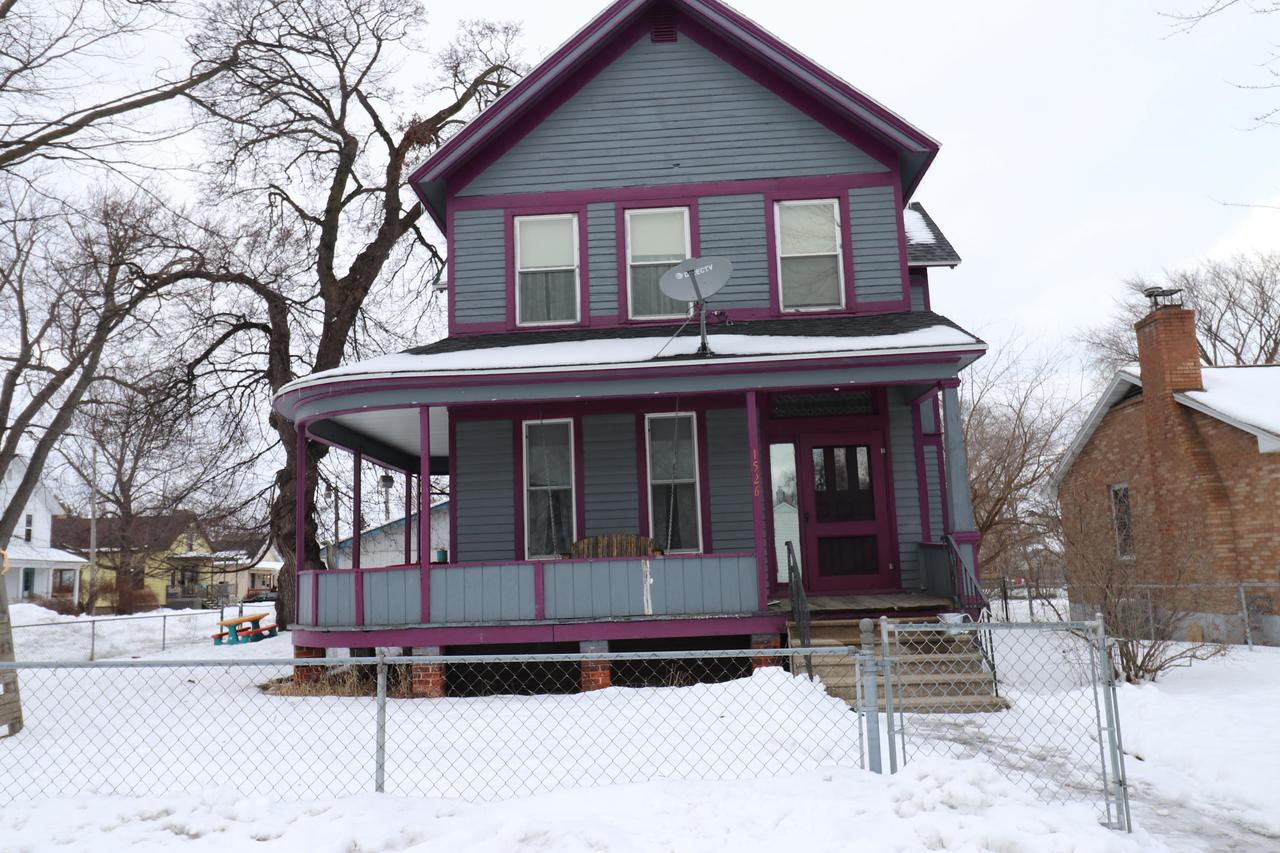 View Single-Family Home For Sale at 1526 10th Ave, MENOMINEE, MI