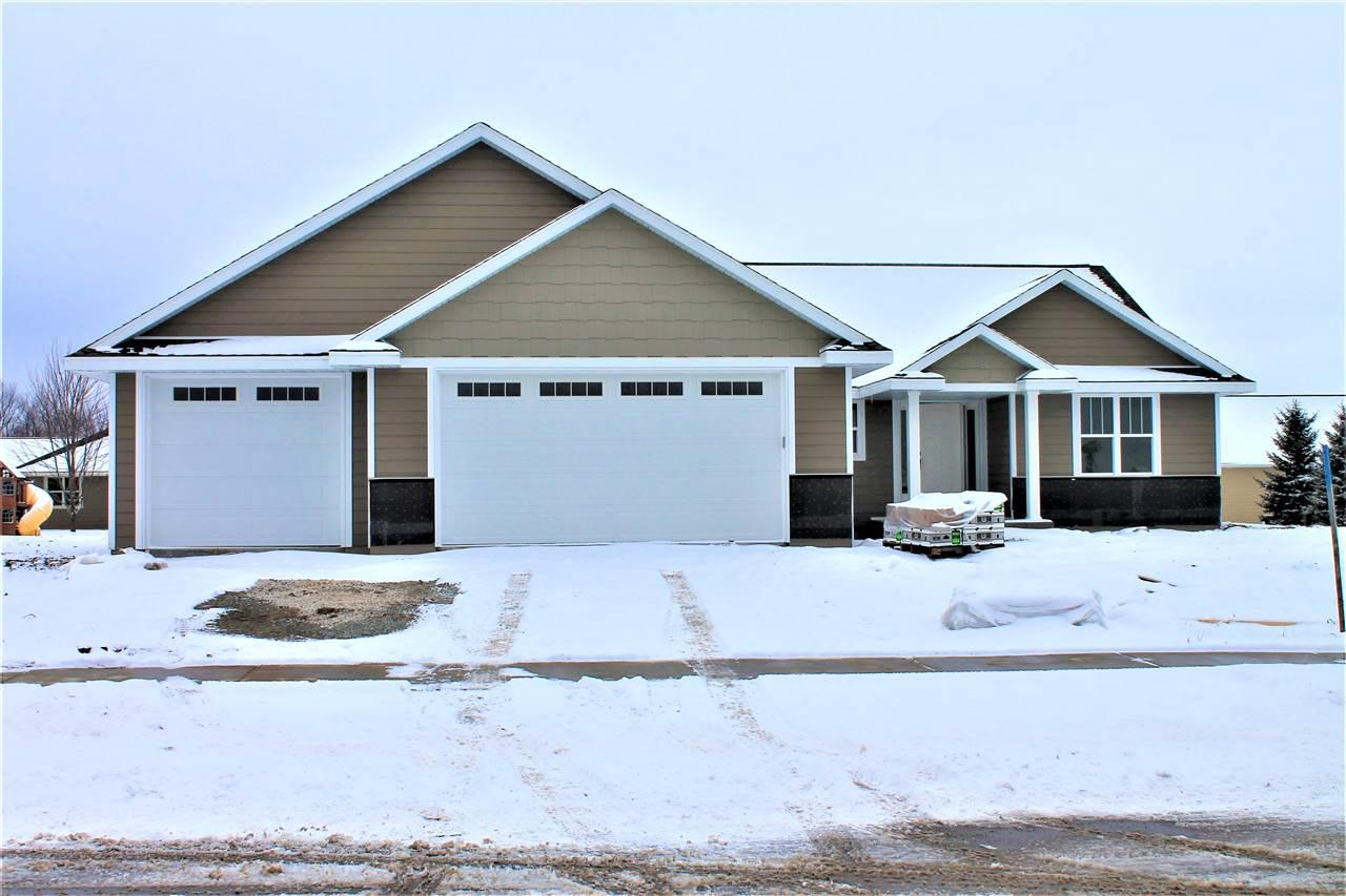 View Single-Family Home For Sale at 1569 DRUSILLAS WAY, Green Bay, WI