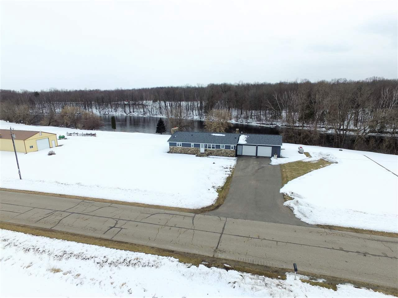 View Single-Family Home For Sale at 5095 STILES ROAD, Lena, WI