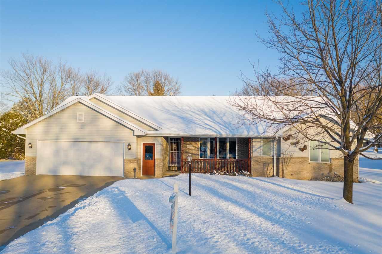 View Single-Family Home For Sale at N252 HWY N, Appleton, WI