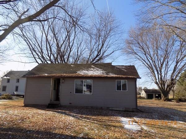 View Single-Family Home For Sale at 203 Church Street, Thorp, WI