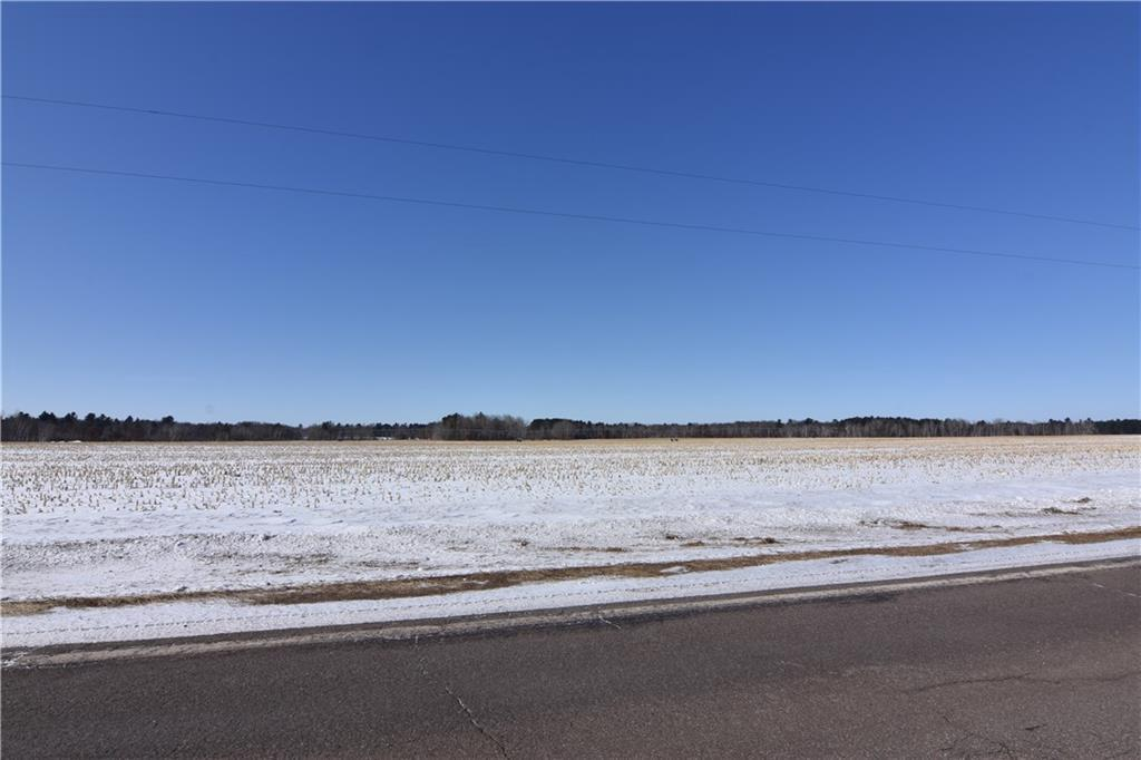 View Vacant Land For Sale at 0 County Hwy F, New Auburn, WI