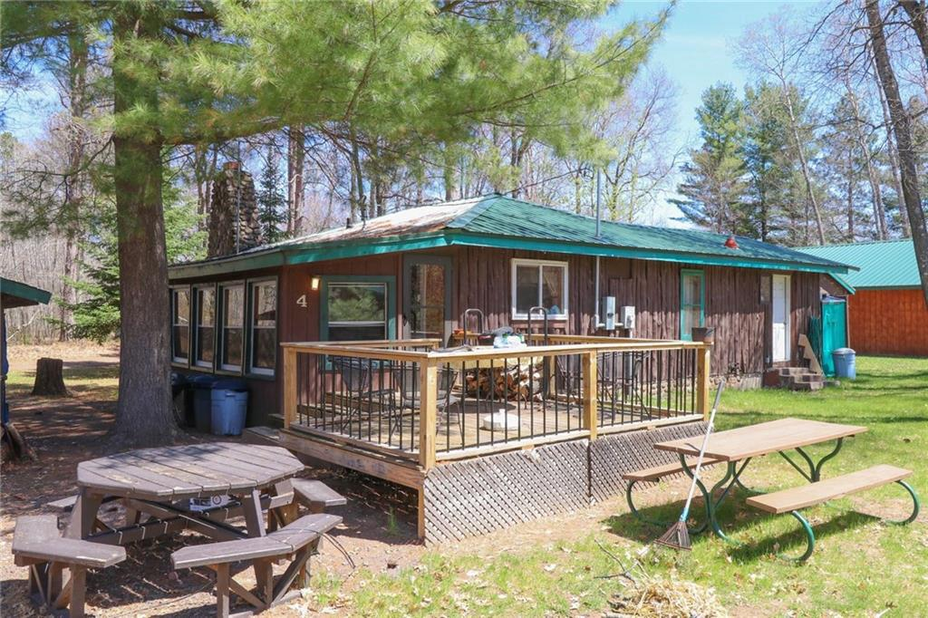 View Commercial For Sale at 51015 Birch Lake Road, Barnes, WI