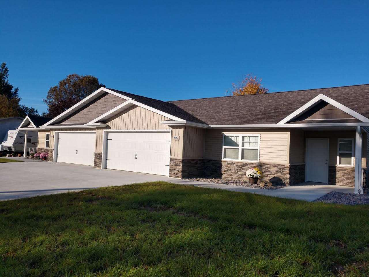 View Single-Family Home For Sale at 3005A W MANN STREET, Marshfield, WI