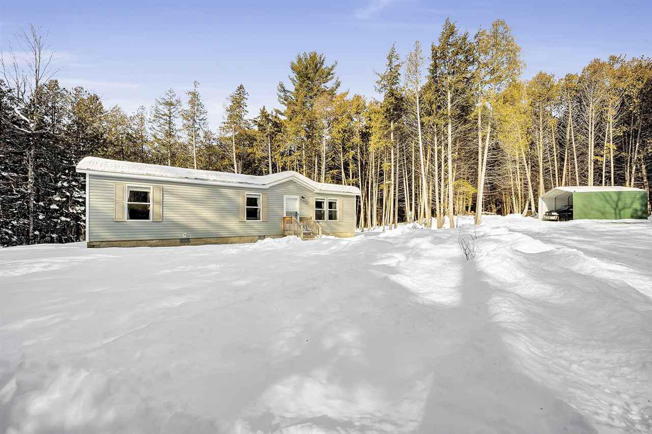 View Single-Family Home For Sale at N6435 MILES ROAD, Porterfield, WI