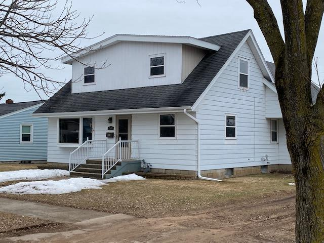 View Single-Family Home For Sale at 2305 16th Ave, MENOMINEE, MI
