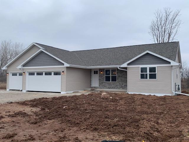 View Single-Family Home For Sale at 3024 SCARLET OAK ROAD, De Pere, WI