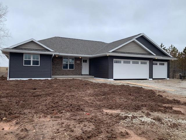 View Single-Family Home For Sale at 3006 SCARLET OAK ROAD, De Pere, WI