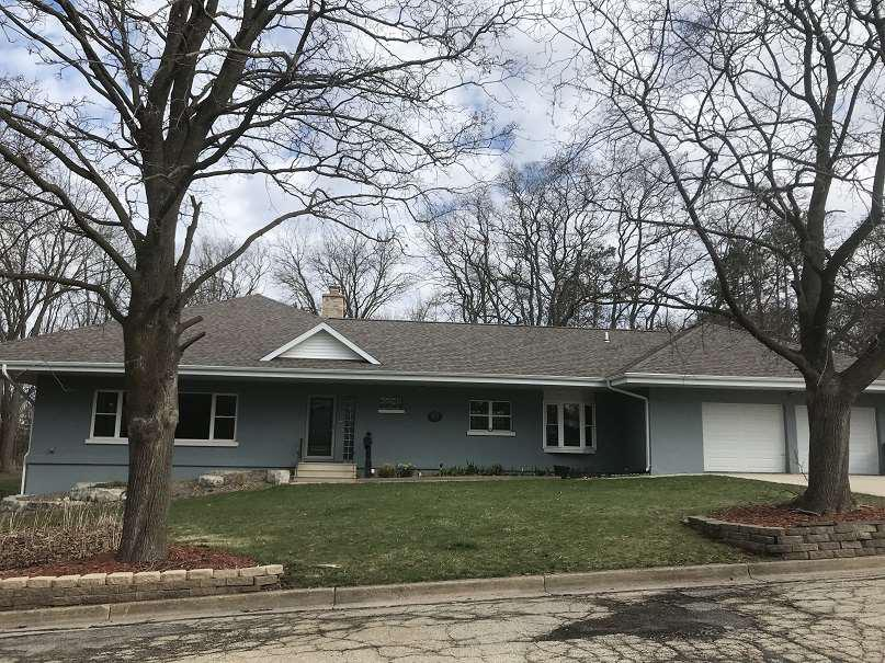 View Single-Family Home For Sale at 540 Fairview Ave, Ripon, WI