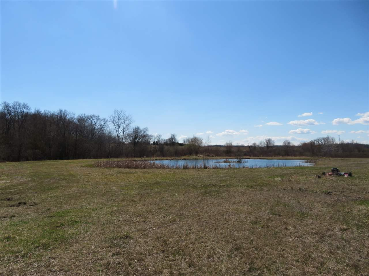 View Vacant Land For Sale at 122 Acres County Road CM, Portage, WI