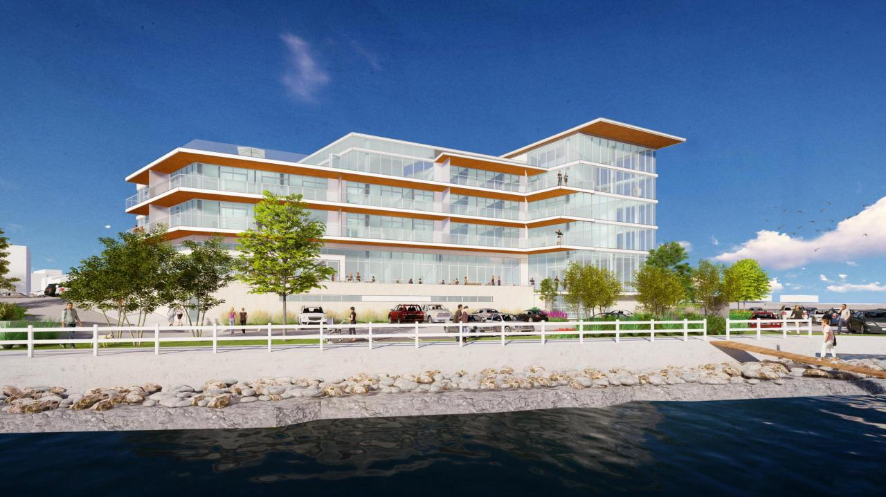 View Condo For Sale at 324 N Lake St #307, Port Washington, WI