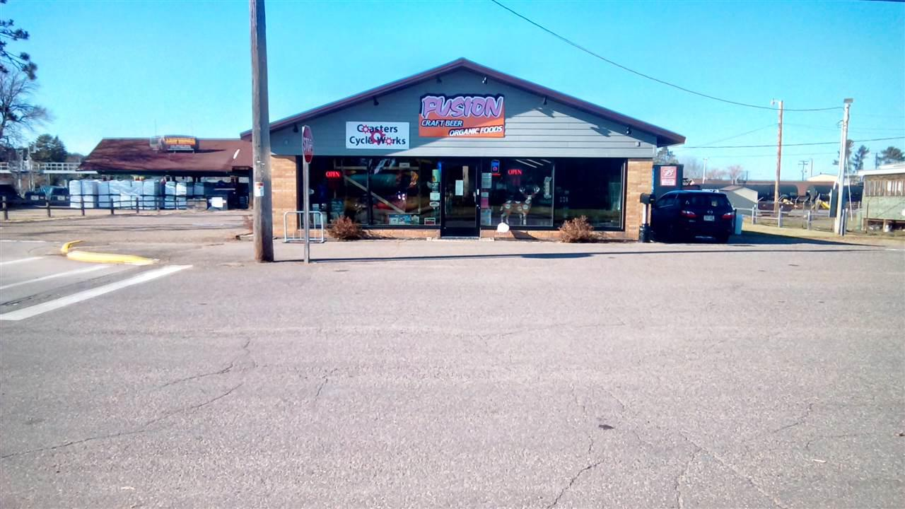 View Commercial For Sale at 22 N RAILWAY STREET, Tomahawk, WI