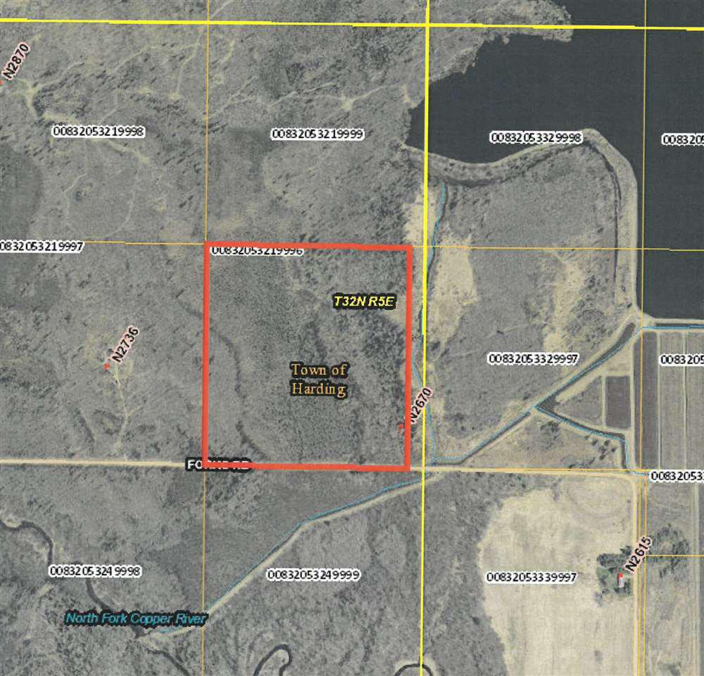 View Vacant Land For Sale at N2670 FORKS ROAD, Merrill, WI