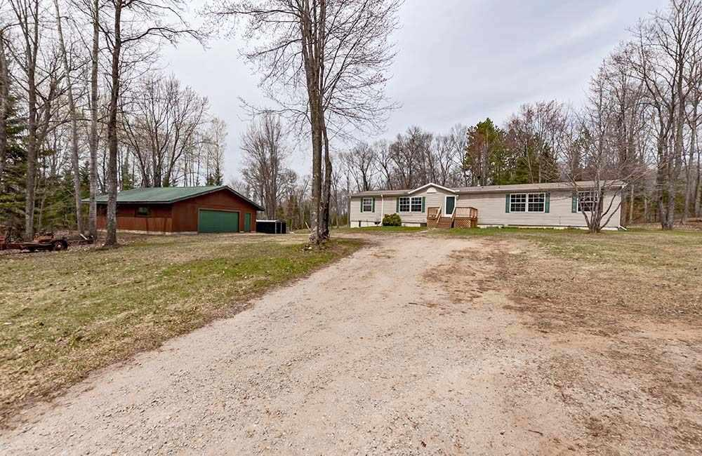 View Single-Family Home For Sale at W7644 REYNOLDS ROAD, Wausaukee, WI
