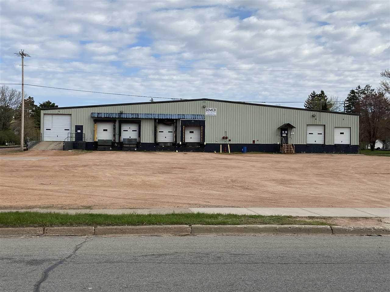 View Commercial For Sale at 410 DOUGLAS STREET, Merrill, WI