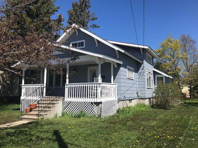 View Single-Family Home For Sale at 2000 CARNEY AVENUE, Marinette, WI