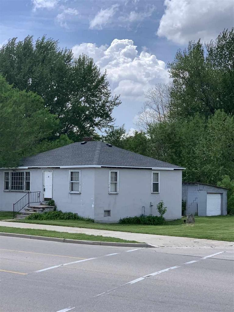 View Single-Family Home For Sale at 119 BRAZEAU AVENUE, Oconto, WI