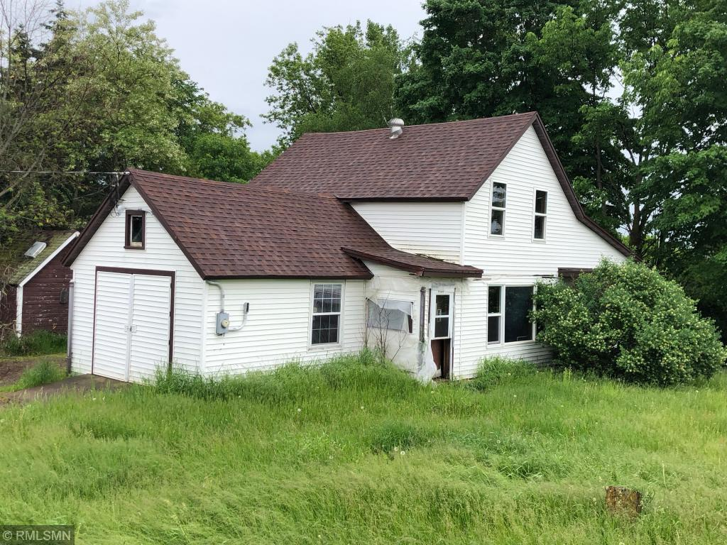 View Single-Family Home For Sale at 1138 US Highway 63, Turtle Lake, WI