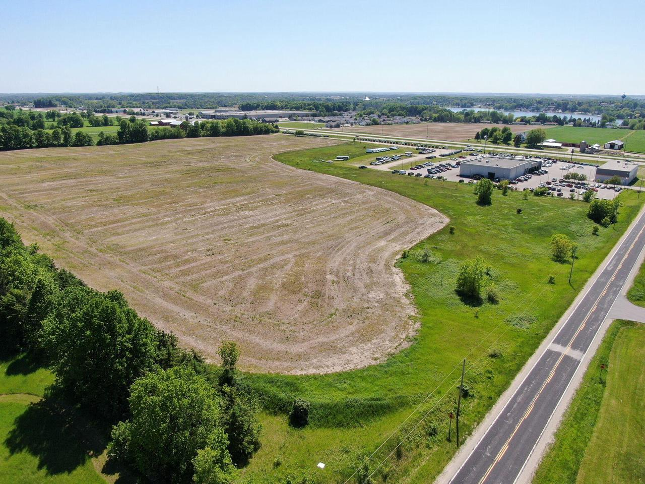View Vacant Land For Sale at Lt2 State Highway 57, Random Lake, WI