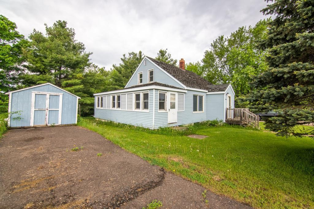 View Single-Family Home For Sale at 401 S Prentice St, Clayton, WI