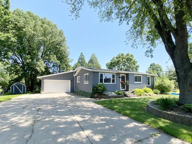 View Single-Family Home For Sale at 1607 S APPLE AVENUE, Marshfield, WI