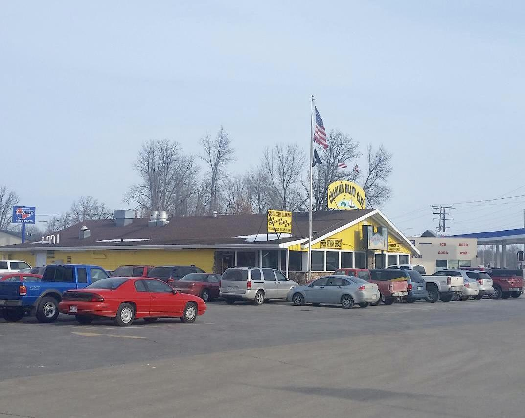 View Commercial For Sale at 711 Angle St, Crivitz, WI