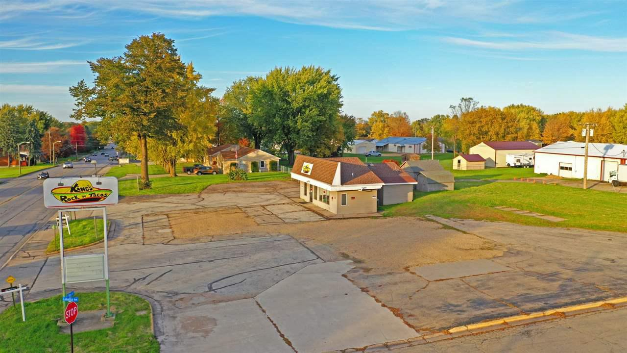 View Commercial For Sale at 281 S MAIN STREET, Clintonville, WI
