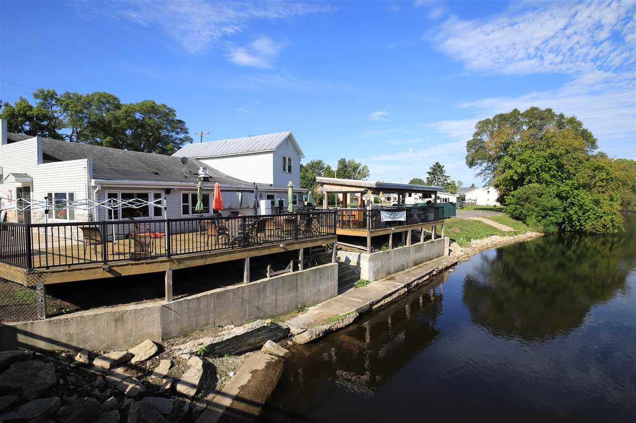 View Commercial For Sale at 106 SMITH AVENUE, Oconto, WI