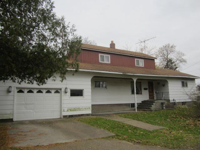 View Single-Family Home For Sale at 3918 NORTH SHORE DRIVE, Menomonie, MI