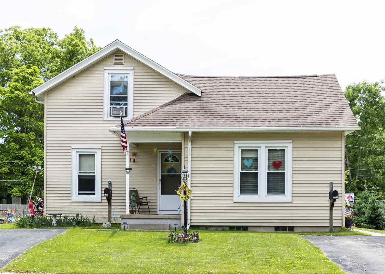 View Multi-Family For Sale at 520 WALLACE STREET, New London, WI