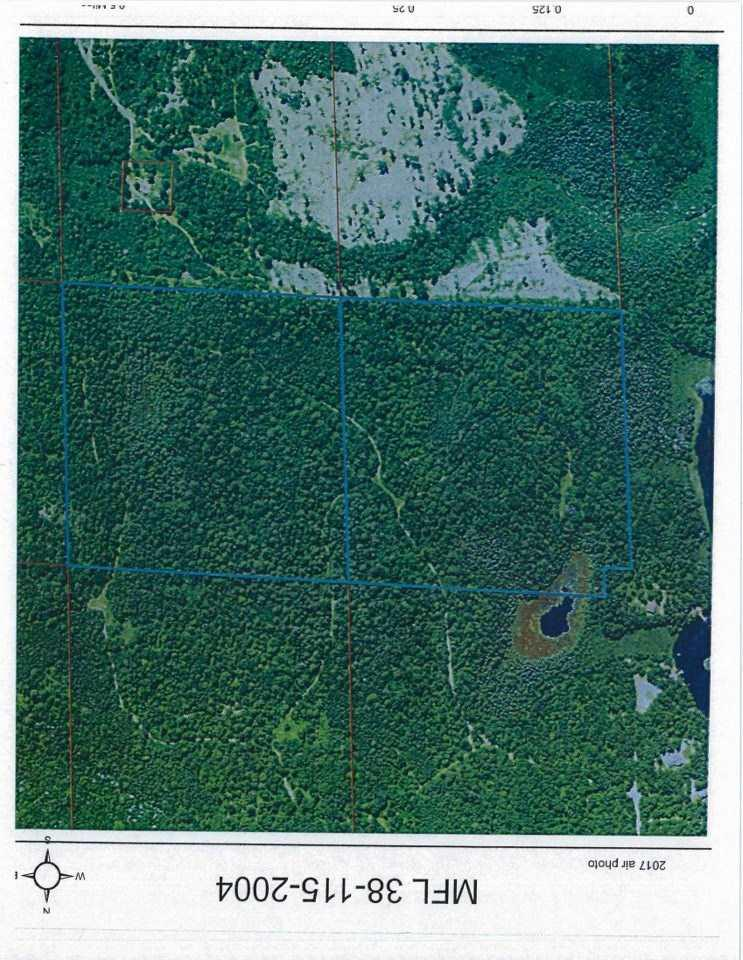 View Vacant Land For Sale at LEE LANE, Athelstane, WI
