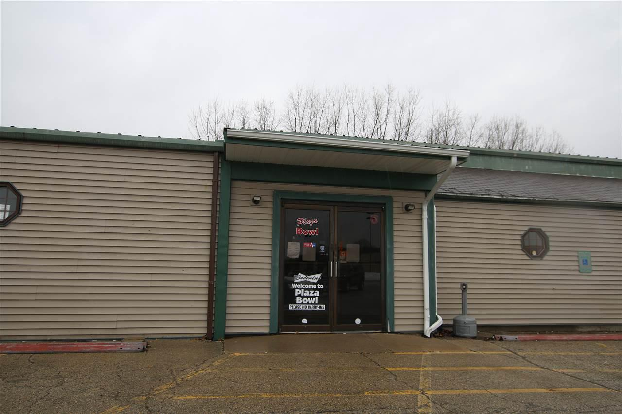 View Commercial For Sale at 1216 W FOND DU LAC STREET, Ripon, WI
