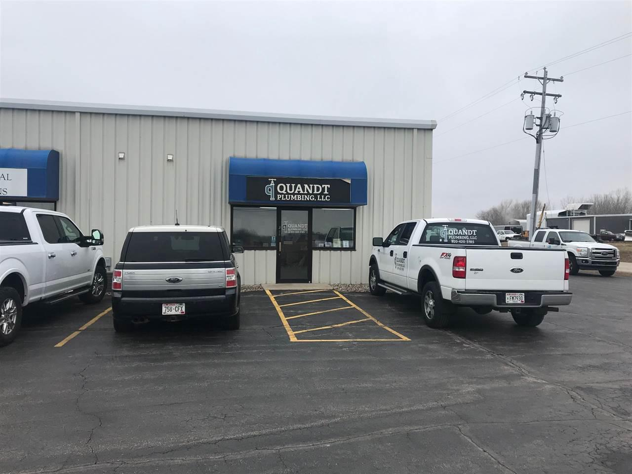 View Commercial For Sale at 2909 GREEN HILL COURT, Oshkosh, WI