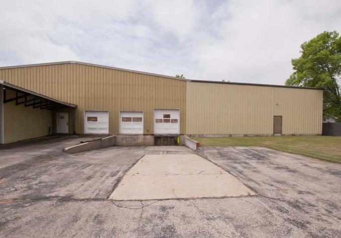 View Commercial For Sale at 491 W FRONT STREET, Peshtigo, WI