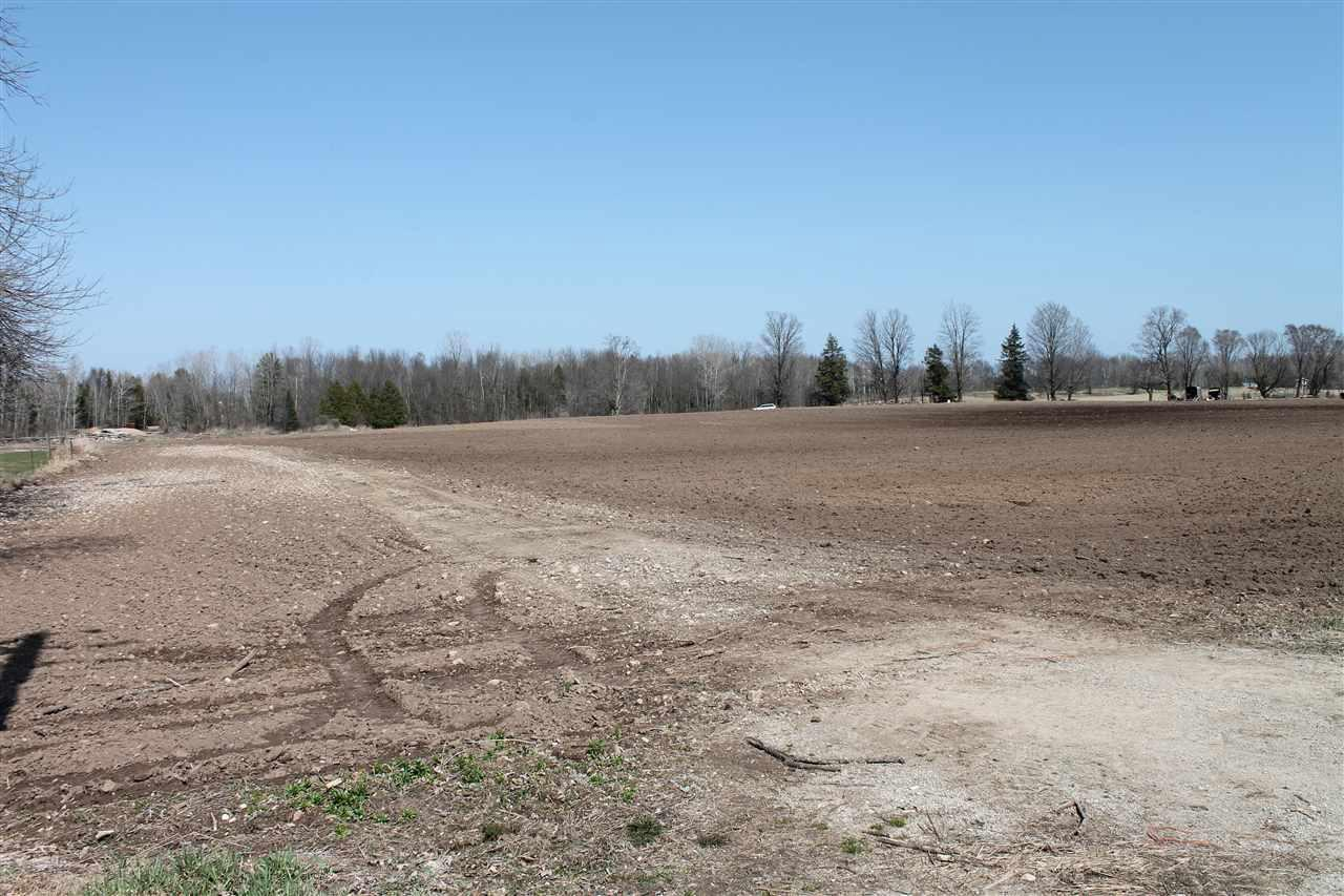 View Vacant Land For Sale at 2660 SCHMOHILL ROAD, Oconto, WI