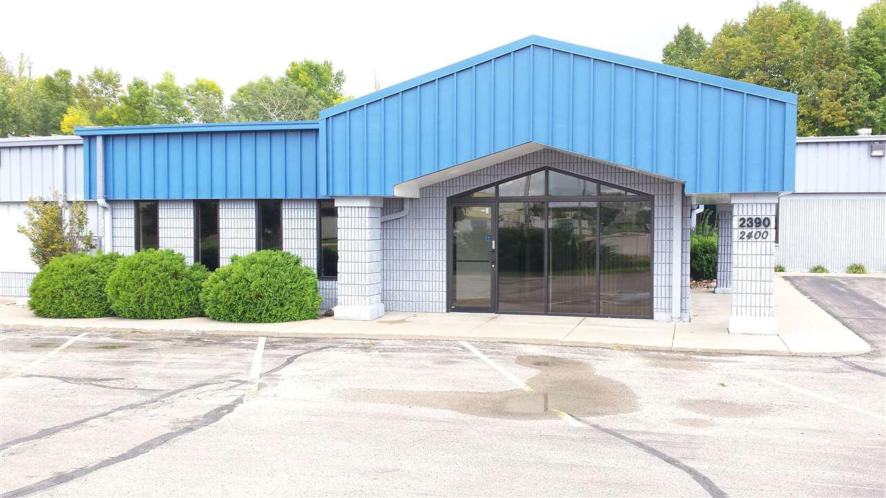 View Commercial For Sale at 2390 INDUSTRIAL DRIVE, Neenah, WI