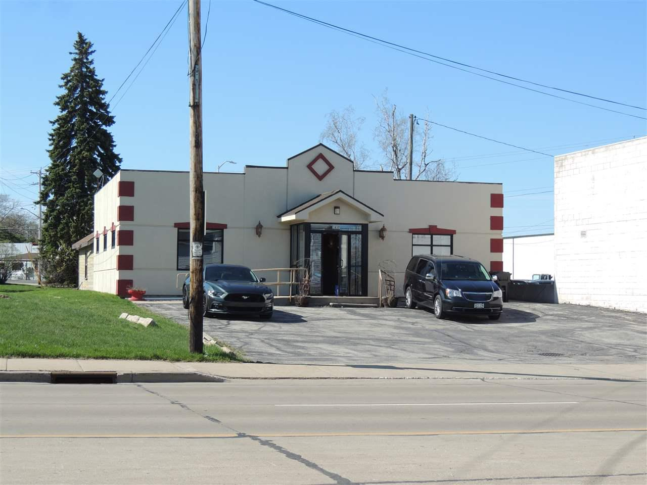 View Commercial For Sale at 1827 W WISCONSIN AVENUE, Appleton, WI