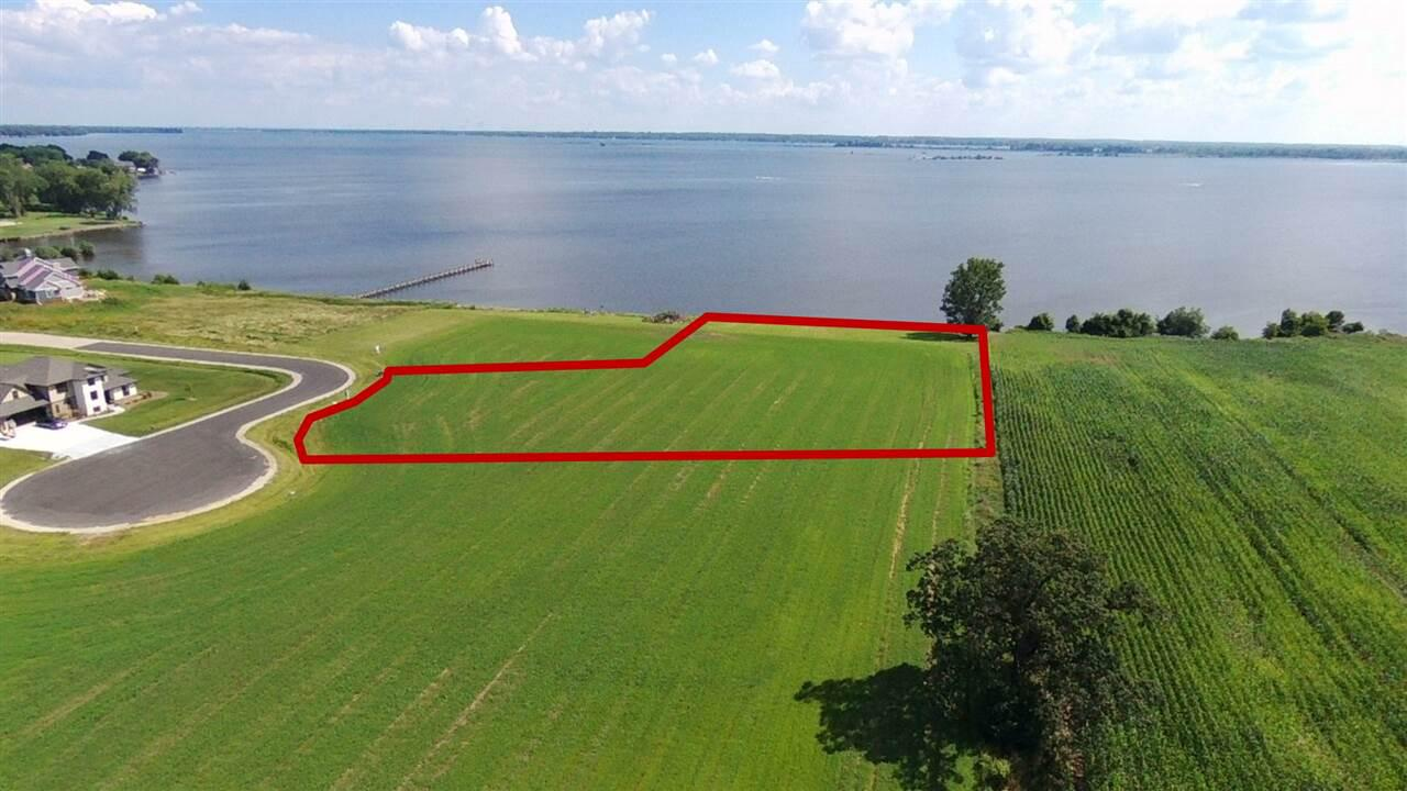View Vacant Land For Sale at 5903 SEVEN ELMS DRIVE, Winneconne, WI
