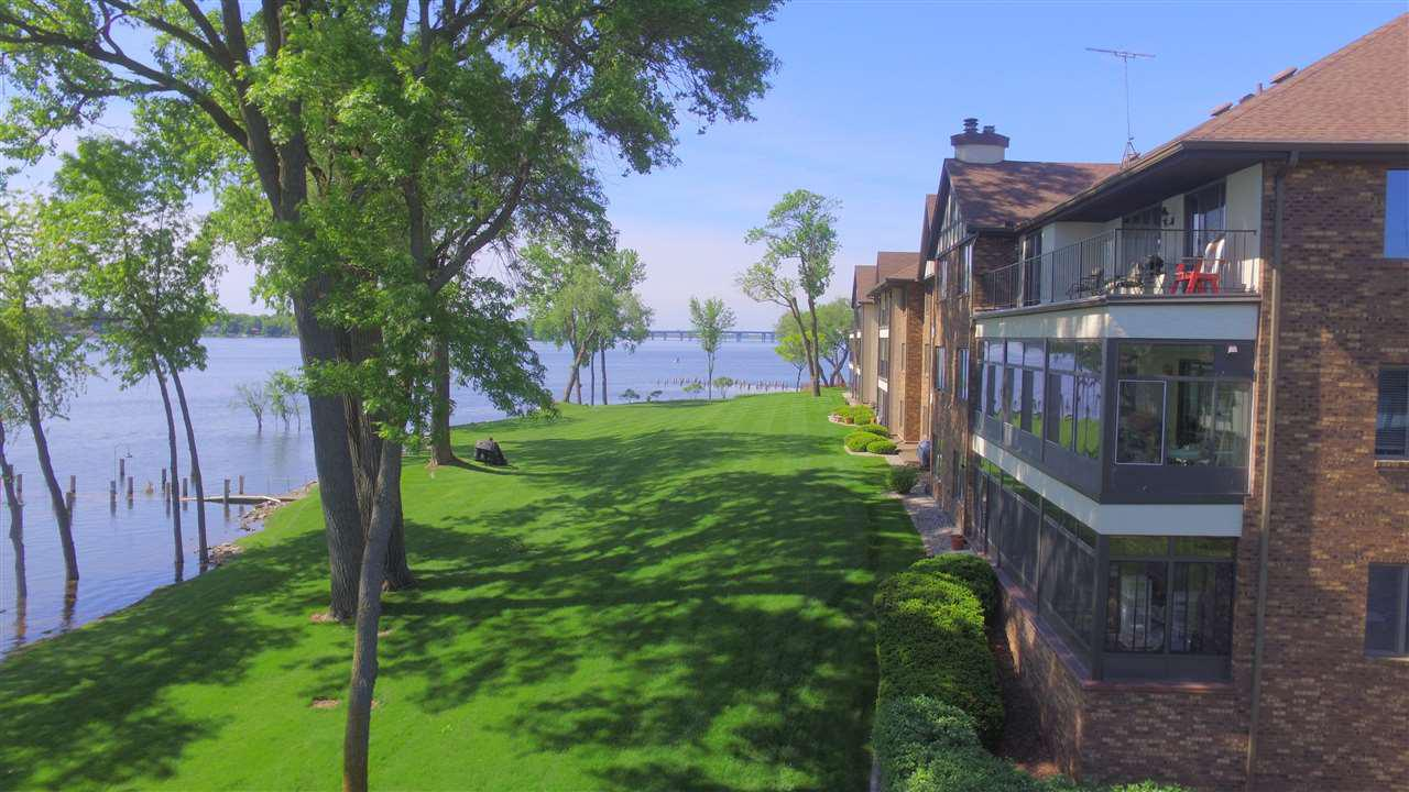 View Condo For Sale at 2193 SUNRISE DRIVE #6H, Appleton, WI