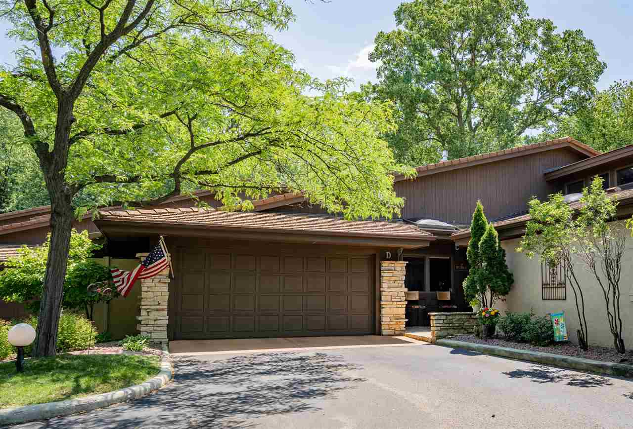 View Condo For Sale at 2661 NORTHERN ROAD #D, Appleton, WI