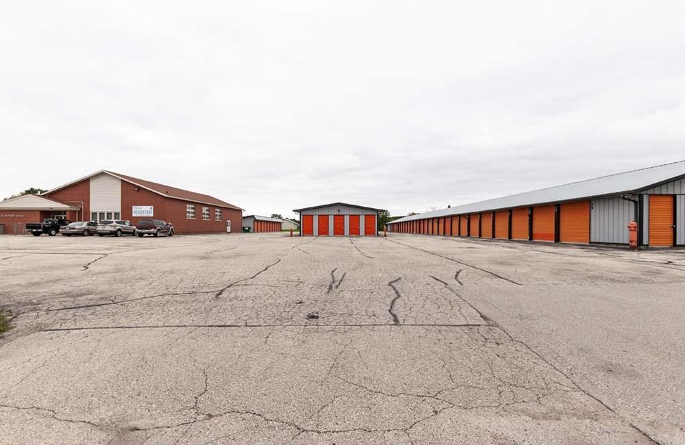 View Commercial For Sale at 830 PINE STREET, Peshtigo, WI