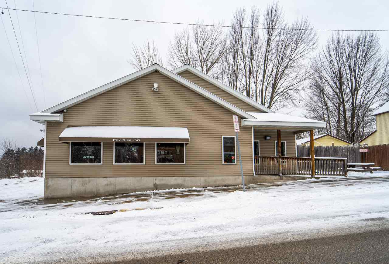 View Commercial For Sale at N4363 HWY 49, Pine River, WI