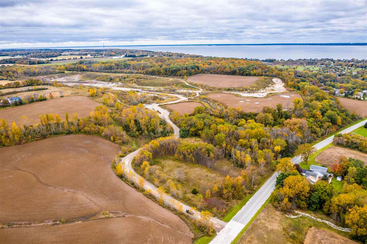 View Vacant Land For Sale at CLIFTON ROAD, Sherwood, WI