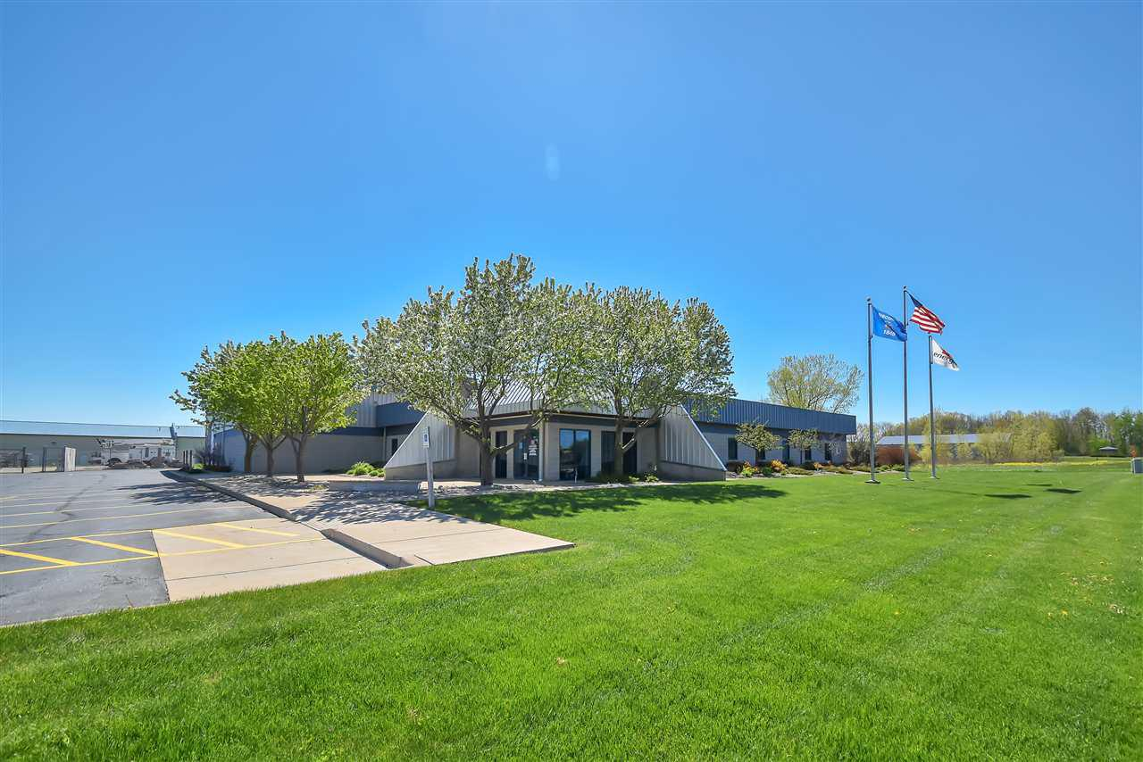 View Commercial For Sale at 1361 GLORY ROAD, Green Bay, WI