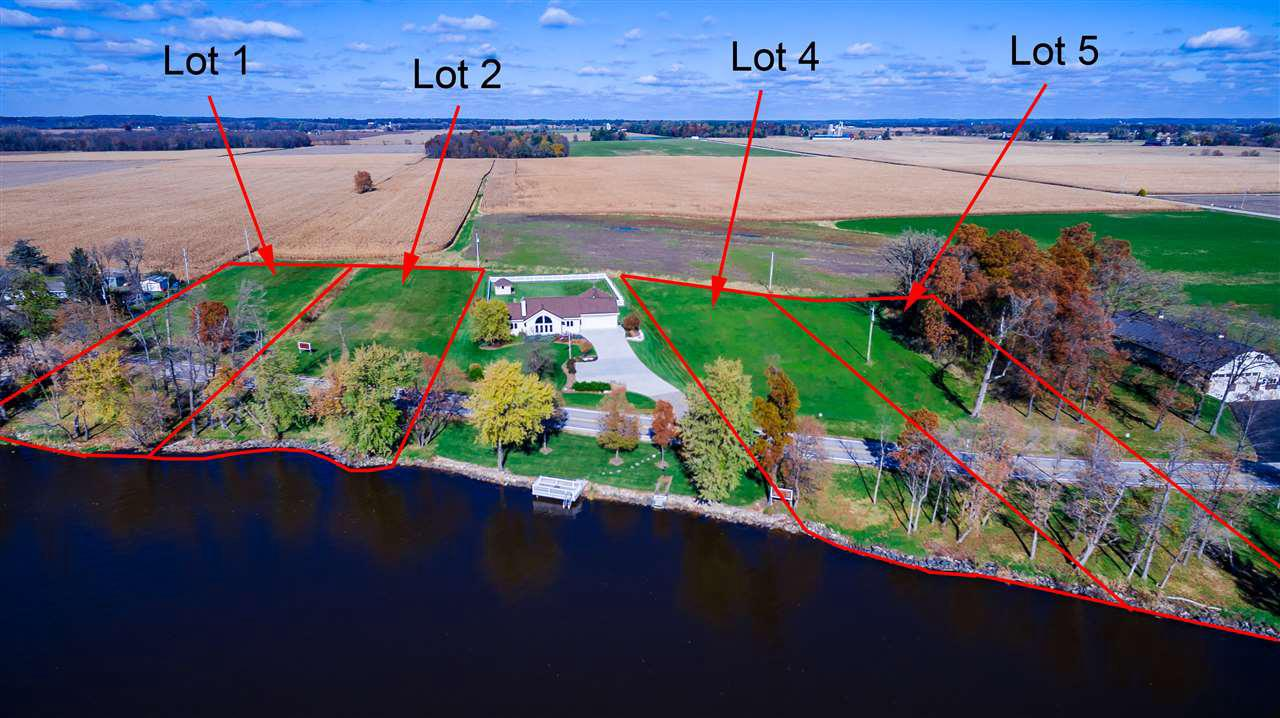 View Vacant Land For Sale at 7289 HWY H, Fremont, WI