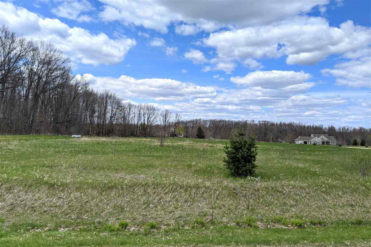 View Vacant Land For Sale at GREAT OAKS LANE, Hortonville, WI