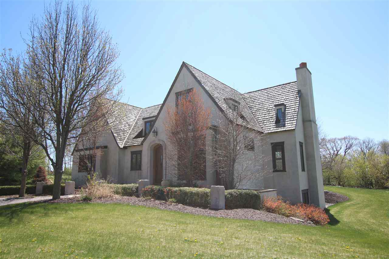 View Single-Family Home For Sale at W4209 JENNIE LEE COURT, Malone, WI