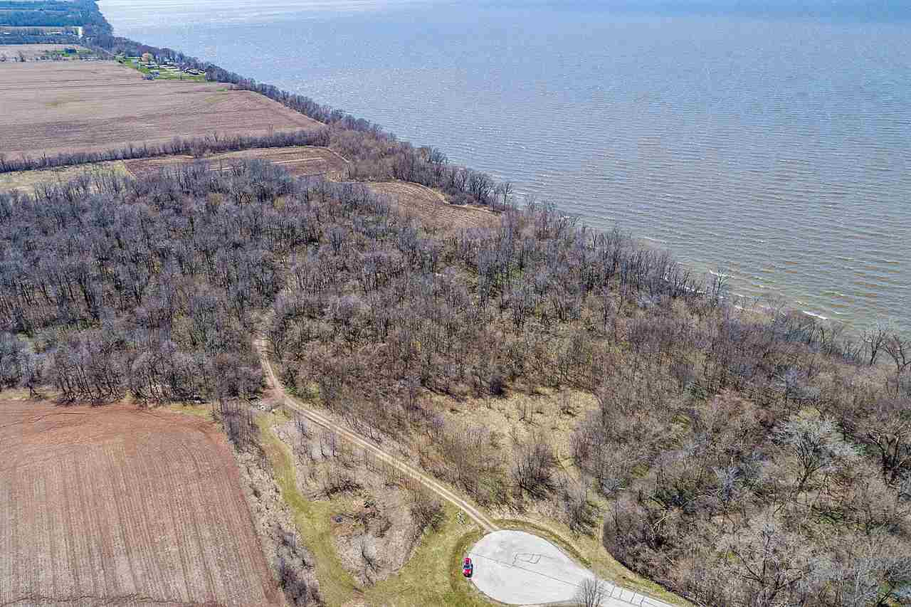 View Vacant Land For Sale at TWILIGHT BEACH ROAD, Chilton, WI