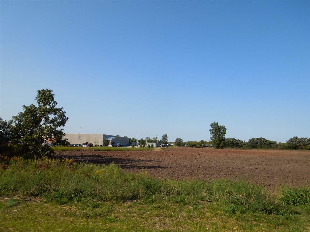 View Vacant Land For Sale at 395 POLICE MEMORIAL DRIVE, Fond Du Lac, WI