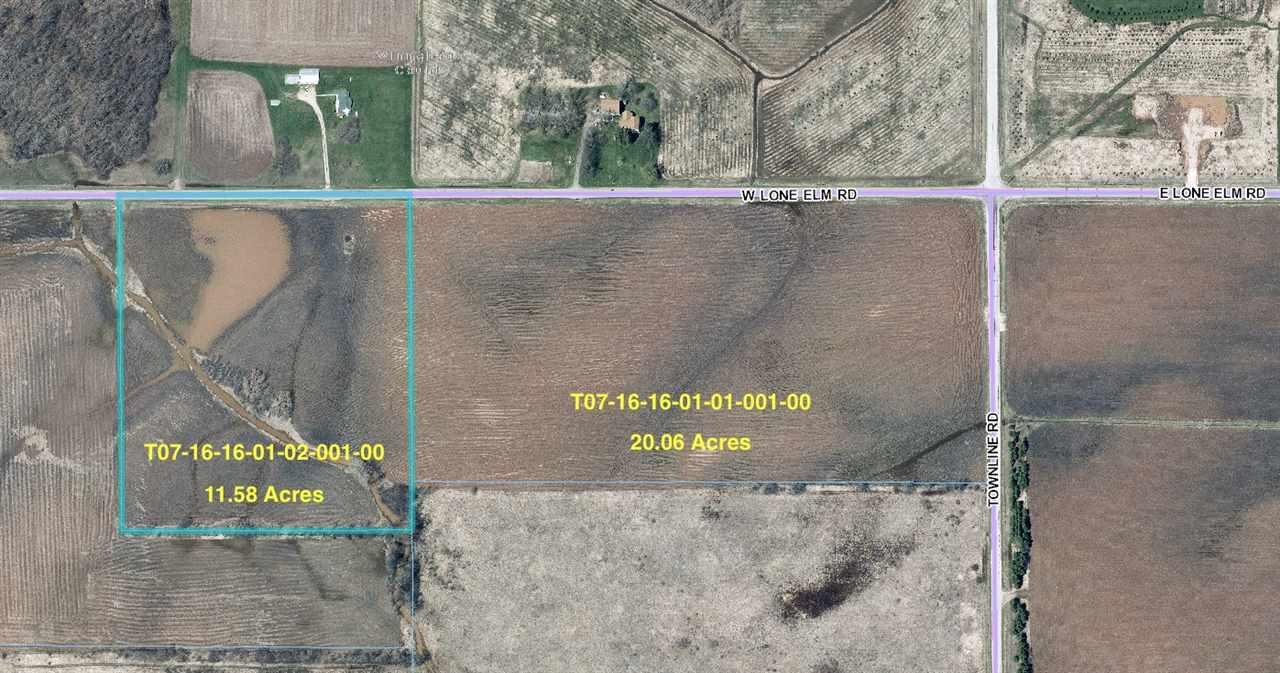 View Vacant Land For Sale at W LONE ELM AVENUE, Eldorado, WI